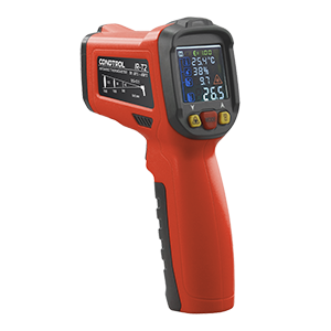 CONDTROL IR-T2 — infrared thermometer