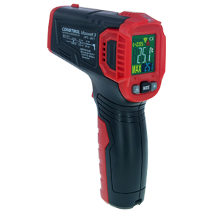 CONDTROL Maxwell 3 — infrared thermometer